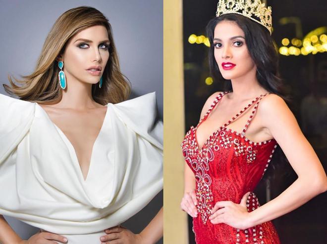 HH Hòa bình hứng 'gạch đá' vì phản đối người chuyển giới thi hoa hậu